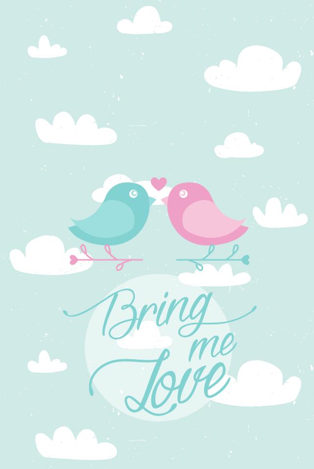 bring me love iphone 4