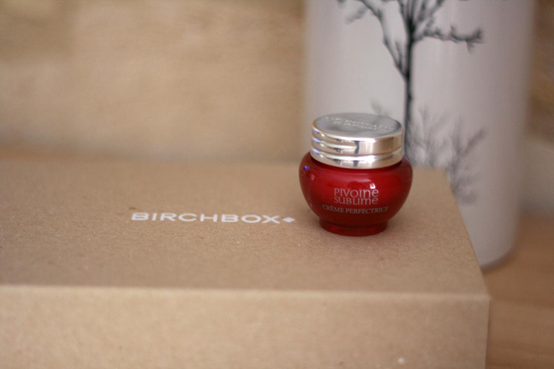Birchbox avril 5