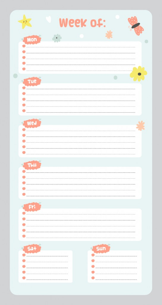 planner and to list pages-02