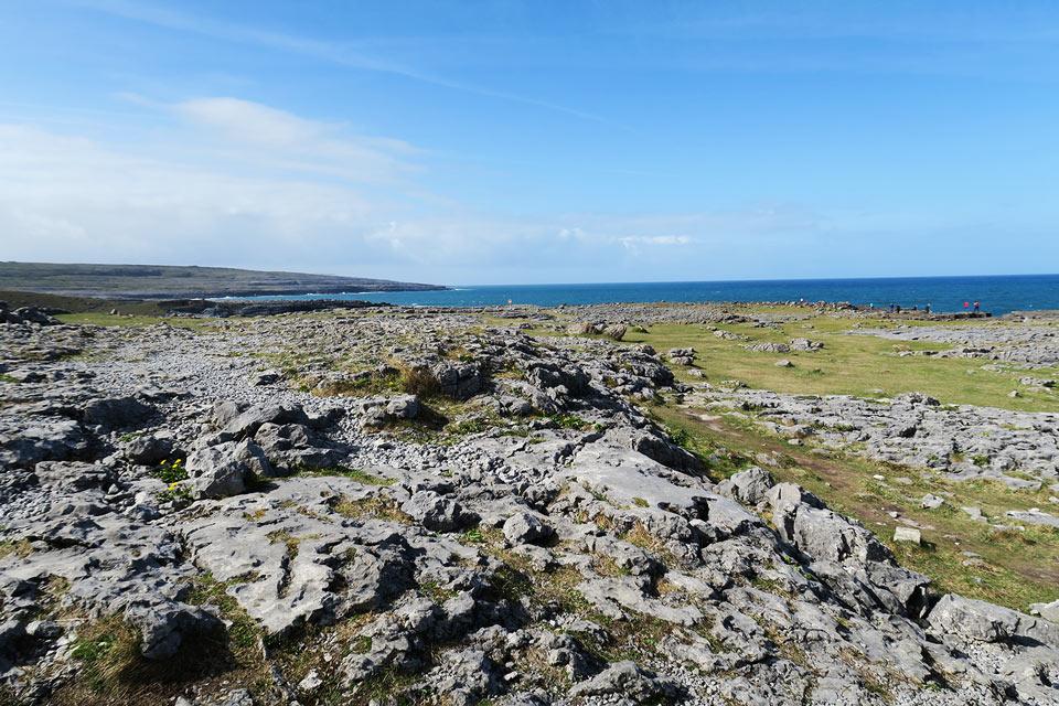 Burren Doolin see