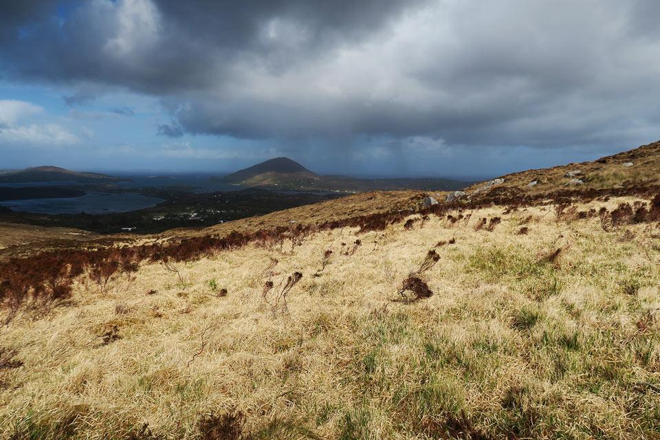 connemara-randonnee-diamond-hill