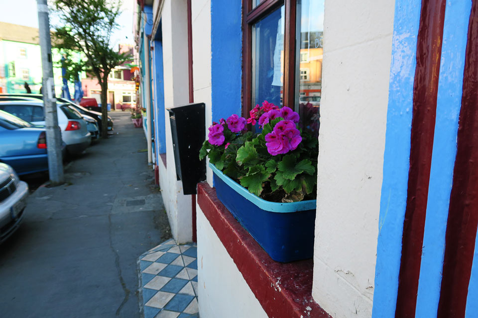 kinvara city ireland