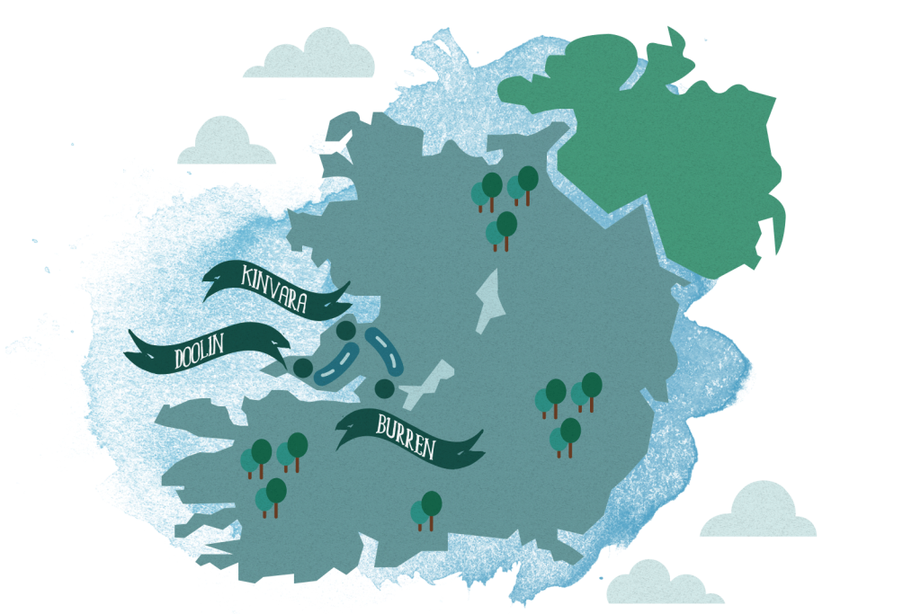 map-ireland-ILLUSTRATION