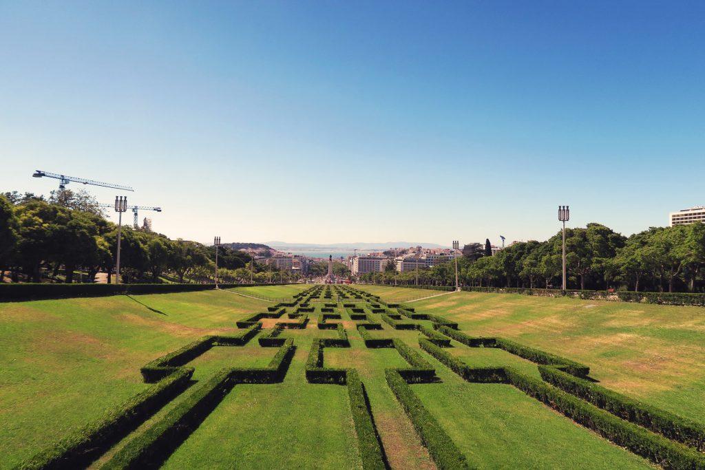 portugal-garden